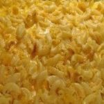 Southern Style Mac & Cheese