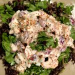 Simply Southern Chicken Salad